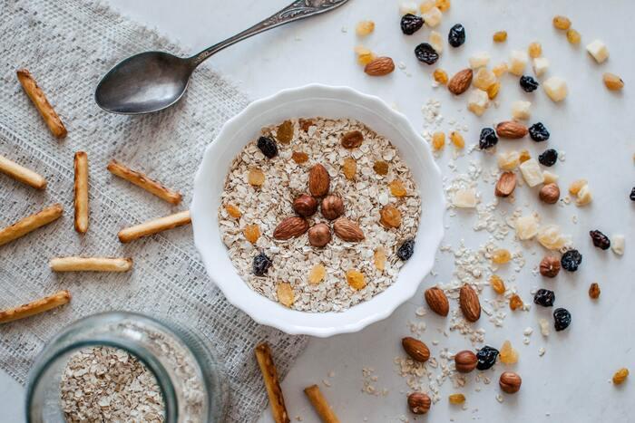 日々の食事できれいを作ろう。美容力がUPする栄養レシピ【肌編】