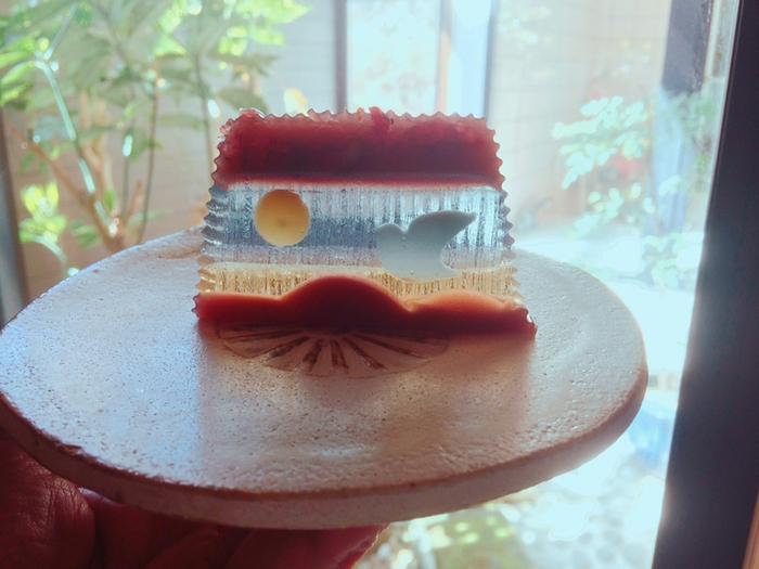 涼やかな見た目や味わい*夏におすすめ「和菓子&和スイーツ」のお取り寄せ