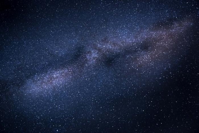 謎が多いから、何だか気になる。「宇宙」と「未来」を感じる【SF映画】