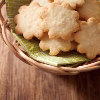 サクッと甘酸っぱい*「レモンクッキー&サブレ」のレシピ帖
