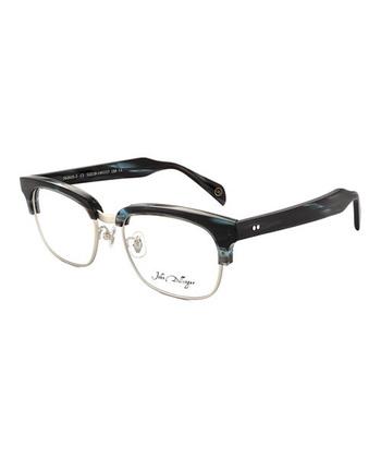 全国で300店舗以上のお店があるオンデーズでは、度つきレンズが5,000円から1万円程度で購入できます。クラシカルなサーモントメガネも取り揃えてあり、幅広いスタイルが低価格で楽しめます。