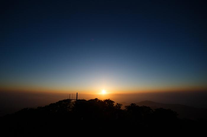 関西にある「日本百名山」を訪れよう!奈良県・大台ケ原の見どころ