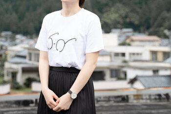 カタチを変えて、これからも。お気に入りの「Tシャツ」リメイクアイデア14選