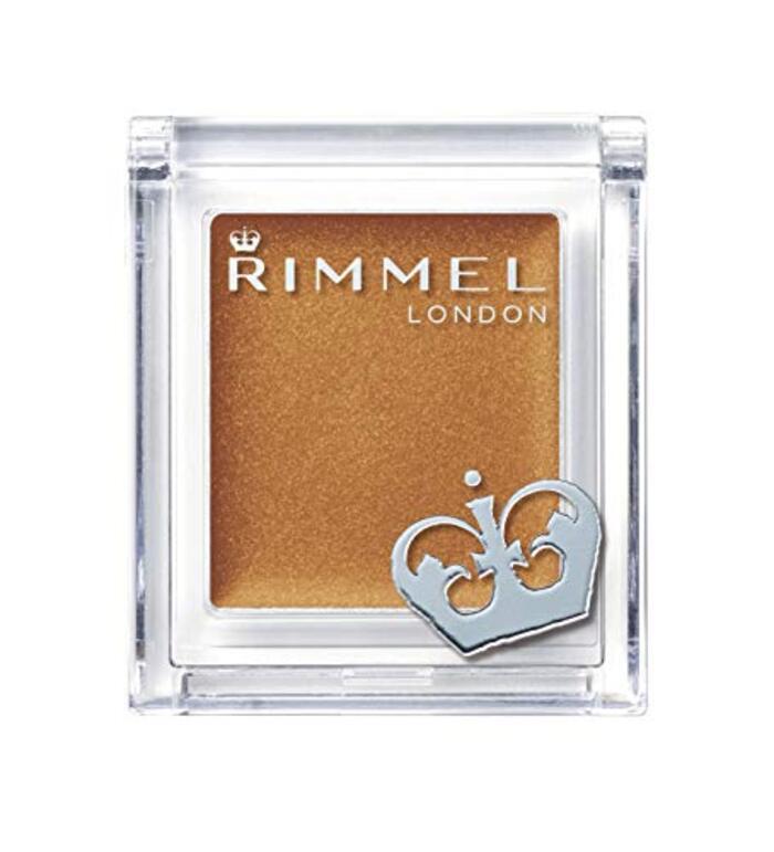 Rimmel (リンメル) プリズム クリームアイカラー 013 テラコッタゴールド 2.0g アイシャドウ 2g