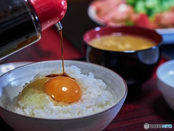 早速試してみたい!卵かけご飯のアレンジいろいろ