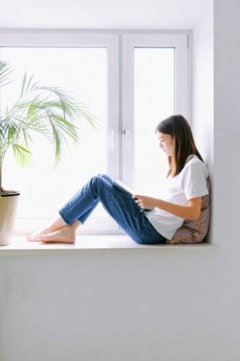 不安な時こそ読書で癒しを。心の処方箋になってくれるおすすめ本《16選》