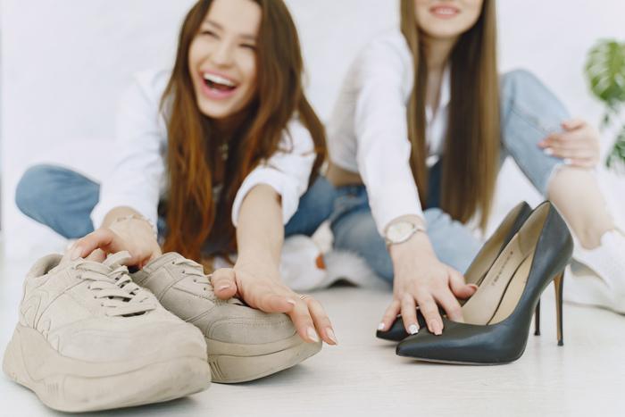 """意外と難しい""""自分に合った靴選び""""。フィットする靴選びのヒントあれこれ"""