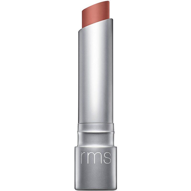 アールエムエス ビューティー(rms beauty) リップスティック ブレインティーザー ミディアムピンクブラウン