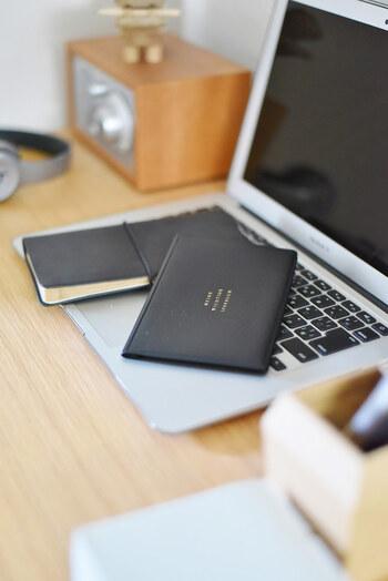 大切な通帳を磁気から守ろう*「通帳ケース」おすすめ9選+作り⽅