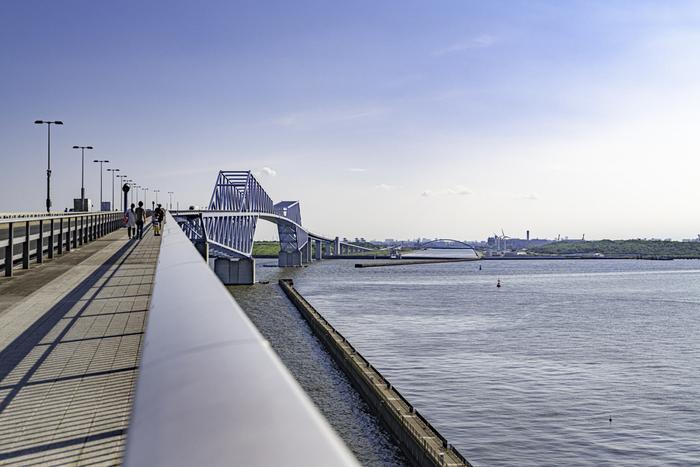 海風と自然に触れてリフレッシュ!都内「ウォーターフロント散歩」のすすめ