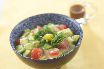 夏のランチにおすすめ♪暑い日も食が進む和・洋・中「ごはん&麺」レシピ