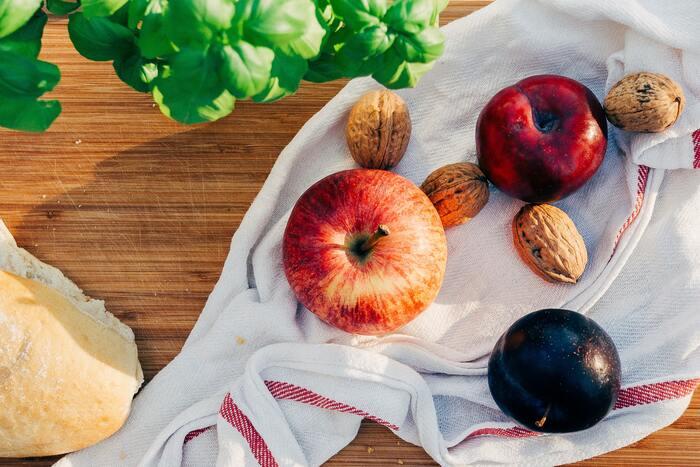 ダイエット中の強い味方。ヘルシー・低カロリーの人気お菓子レシピ