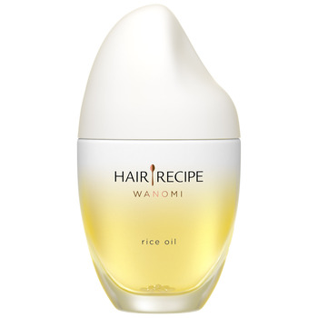 日本のスーパーフードであるお米から作られた、全身に使える国産のピュア・ライスオイル。分厚い日本人のキューティクルにもしっかりと浸透してケア。さらに髪の毛を紫外線ダメージから守ってくれます。 (2020年8月31日(月)より全国発売開始)