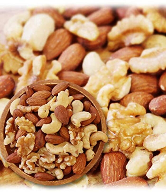 ミックスナッツ 3種類 1kg