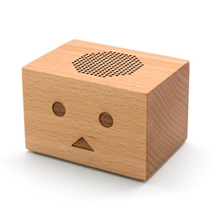 cheero ダンボー Bluetooth4.2 ワイヤレス スピーカーCHE-617