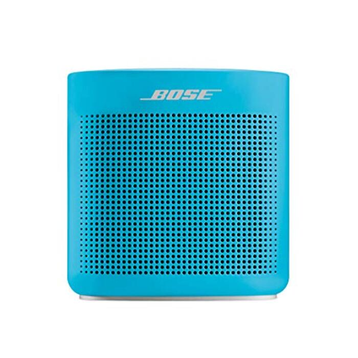 Bose SoundLink Color Bluetooth speaker II  SLink Color II BLU