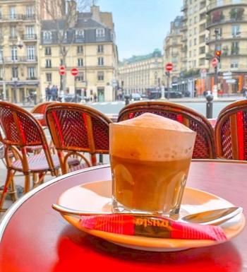 お家でパリっ子気分♪《フランスのカフェ》愛されメニューのレシピ帖*