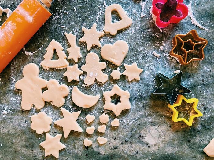 子供と一緒に作りたい!おやきやドーナツ…昔なつかしのおやつレシピ