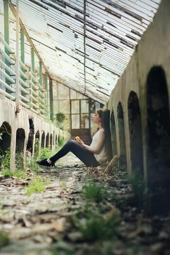 新しいことへの挑戦を恐れないで。憂鬱な気持ちをチャンスに変えるヒント