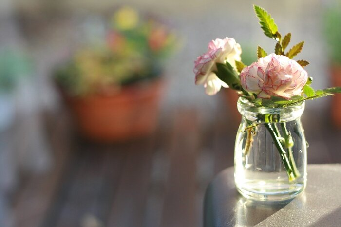 """お花の""""黄金比""""を知っていますか?ずっと使えるお花の小ネタ帳"""