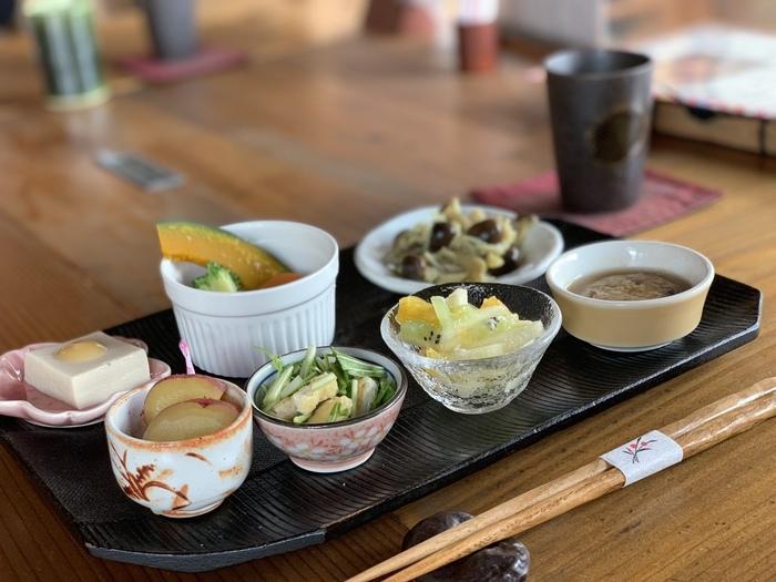 """滋味豊かな""""精進料理""""を献立に*栄養バランスの良い菜食レシピ&お食事処8選"""