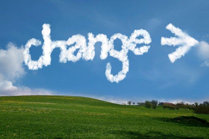 人生は変化の繰り返し。心地良い生活を送るために心がけたい5つのこと