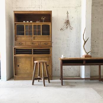 眺めるだけで楽しい!「古道具・古家具」に出会えるオンラインショップ