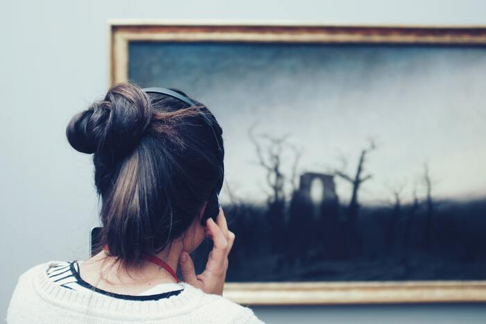 美術館が100倍面白くなる!初心者さんへ贈る「現代アート」の楽しみ方