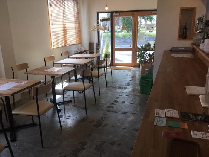 10:30からランチスタート、しかも閉店は22:00でおつまみやディナーまで充実…と、オールマイティーに対応してくれる氷川参道沿いのカフェと言えば「OTTO CAFE(オットカフェ)」。