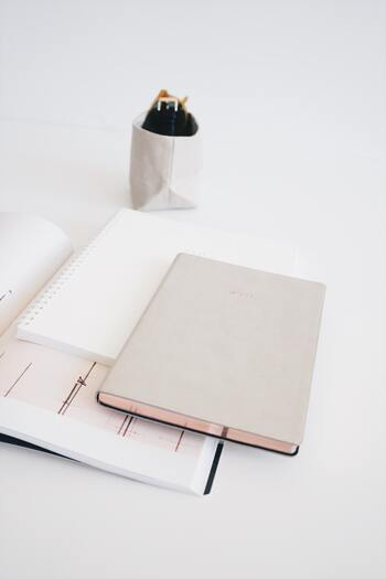 10秒でできる!シンプルな目標達成ノート術「数字だけ日記」にチャレンジ!