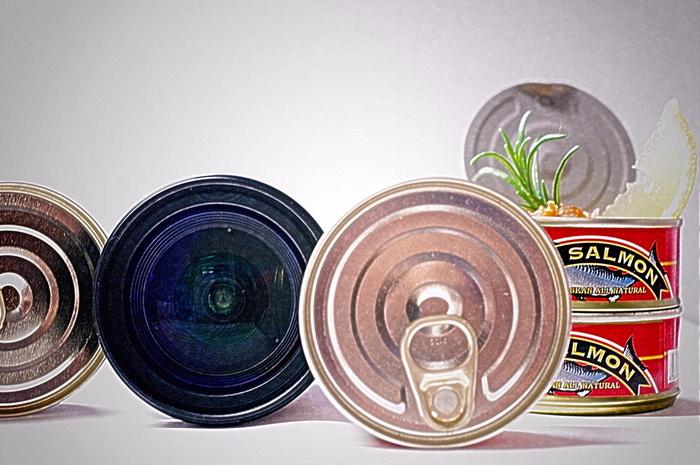 休日のひとりランチに♪簡単&見た目もおいしい「缶詰どんぶり」レシピ