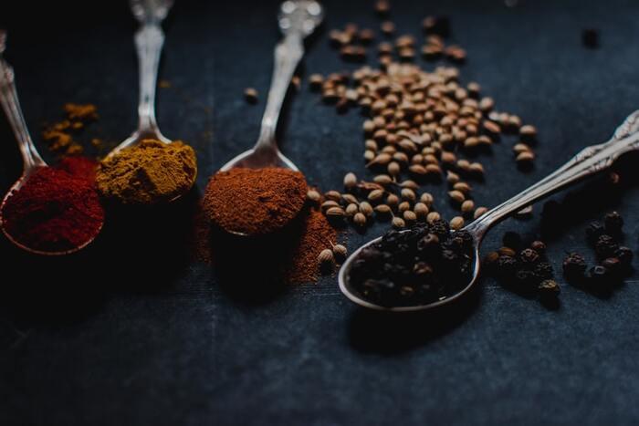 本格スパイシーなインドの香り「ガラムマサラ」の使い方&アレンジレシピ