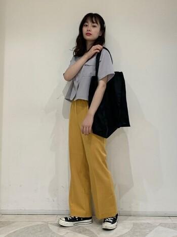 大人の女性に人気のナイロンバッグを、「トートバッグ」「エコバッグ」「リュック」の3タイプごとにご紹介します。