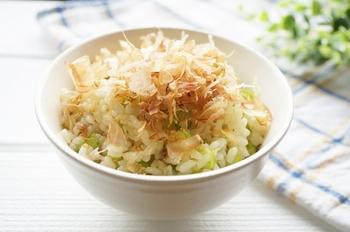 おかず要らずで献立らくらく!和・洋・中「混ぜご飯」の人気レシピ20選