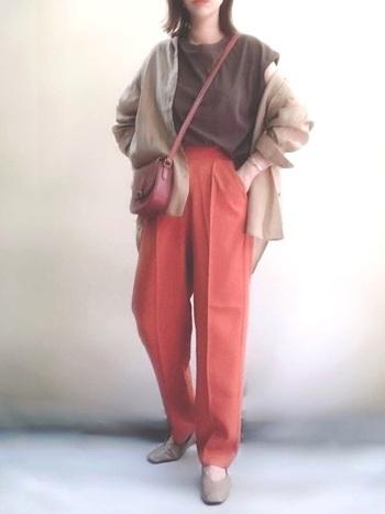 """どんな秋ファッション楽しんでる?みんなの""""秋コーデ""""を覗いてみよう♪"""