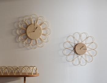 「掛ける・貼る・付ける」でOK! 壁を飾るインテリアアイテムで楽ちん模様替え