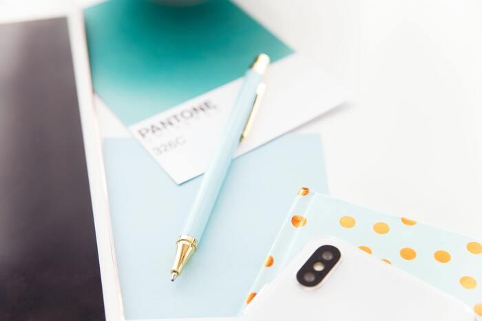 用途に合わせてベストな1本を♪使うのが楽しくなる「MYボールペン」の選び方