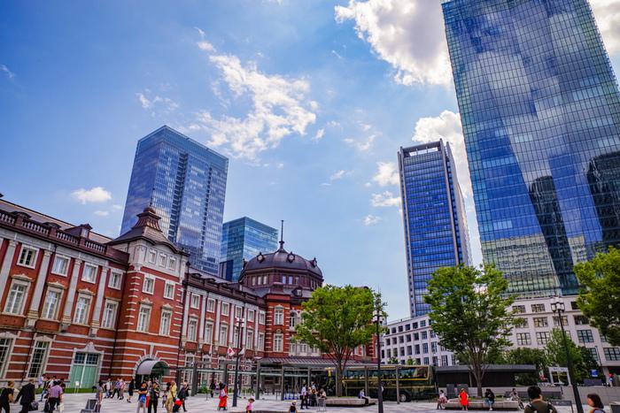 【東京観光】必ず行きたい定番スポット42選。名所をエリアごとにおすすめ♪
