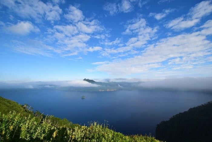 瞬きすることさえ惜しくなる*一度は見ておきたい日本での水辺の絶景【北海道編】
