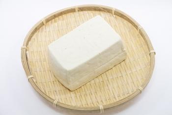 栄養豊富で低カロリー。女性に嬉しい効果も期待♪「豆腐」を使ったアレンジレシピ20選