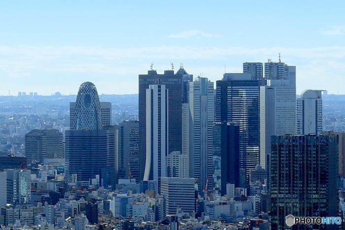 都内屈指の高層ビル群が街を彩る「新宿」。都会的なイメージの強い場所ですが、実は自然に囲まれた癒しスポットや、海外気分を味わえるエリアなどもあり、独特な活気にあふれています。ちなみに新宿駅と原宿駅は山手線で約4分と気軽に行ける距離にあります。