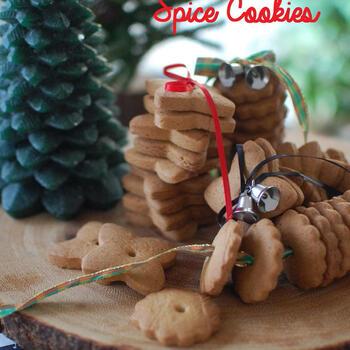 生地に粉山椒を入れたクッキーもおすすめ。多めに入れても大丈夫なようですよ。デイリーなクッキーのひとつとして覚えておくといいかも。
