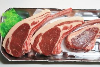 くせがなく食べやすい、そしてヘルシーさも魅力のラム肉。普段の肉料理をラム肉に置き換えるだけでも料理のバリエーションが広がりますよ。もっと毎日のメニューにいかしてみませんか?。