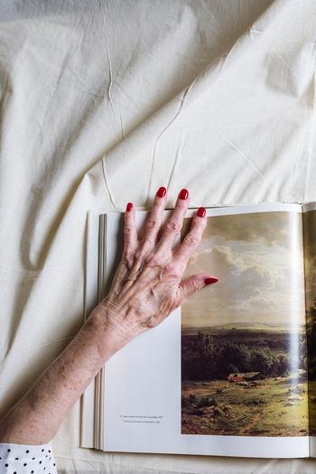 人生の先輩に見る素敵な生きかた。本に学ぶ《40代からのライフスタイル》