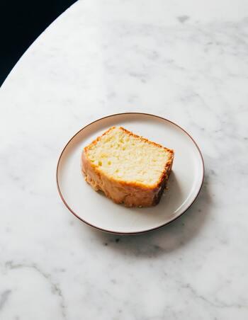 かわいらしい見た目と味にほっこり。アレンジも楽しい「パウンドケーキ」レシピ