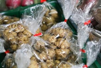 生でも食べられる「菊芋」の人気レシピ16選!煮物、漬物、サラダetc.