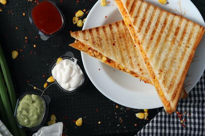 サンドイッチだけじゃない!「ホットサンドメーカー」で作るアレンジレシピ集