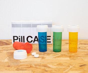 おしゃれな【ピルケース】薬だけじゃない使い方アイデア&おすすめカタログ