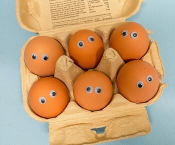 覚えておくととっても便利。ポーチドエッグの作り方のコツまとめたよ