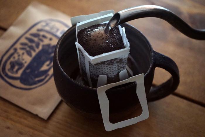 「セロ弾きのゴーシュ」から店名を取ったコーヒー店は自然溢れる場所にお店を構えています。フルーツのように甘みや香りを楽しめるように作られたコーヒー豆は、リフレッシュしたい時にピッタリの一杯です。